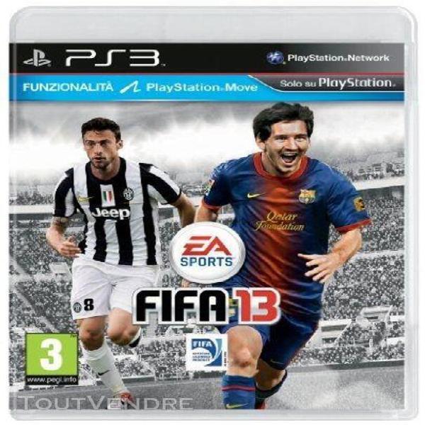 Fifa 13 [import italien] [jeu ps3]