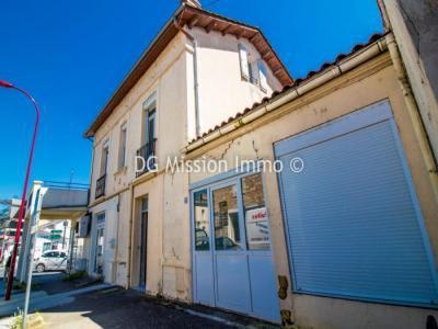 Immeuble à vendre bergerac 125 m2 dordogne