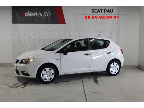 Seat ibiza business 1.2 tdi 75 cr fap ecomotive réference