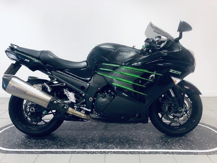 Kawasaki zzr 1400 essence dunkerque 59 | 11890 euros 2017