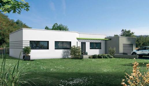 Maison à vendre auch 4 pièces 99 m2 gers