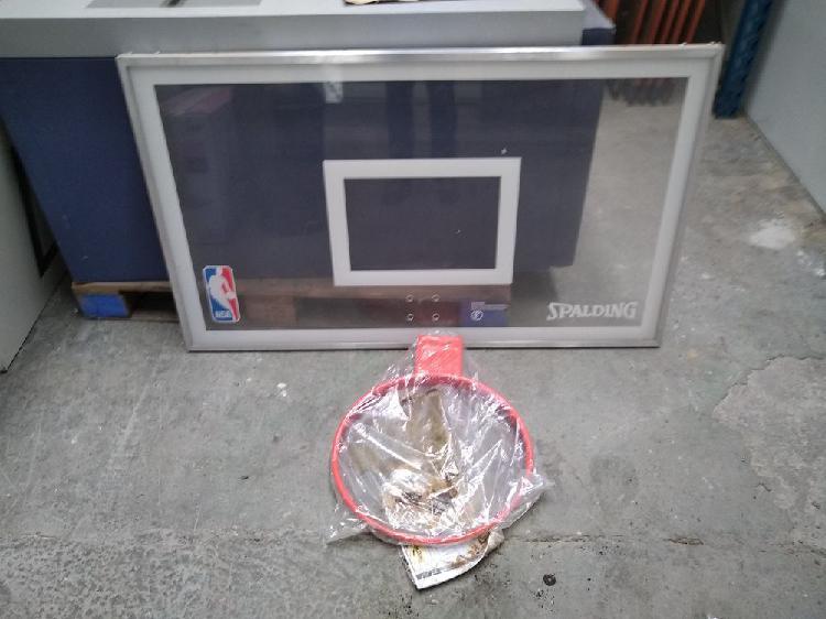 Panneau basket neuf, mondeville (14120)