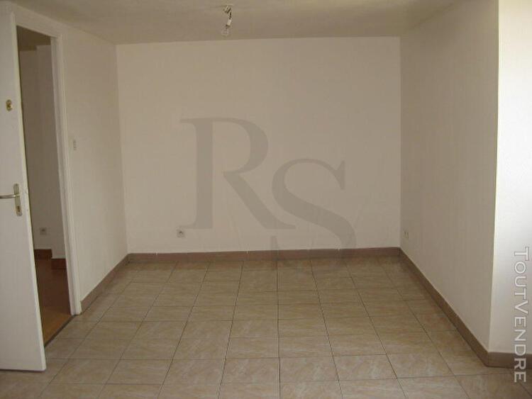 Réf. 304.1.2 - appartement type f2 argentan