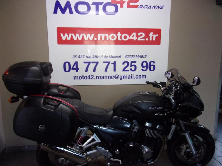 Suzuki gsx essence mably 42 | 4890 euros 2006 16118867