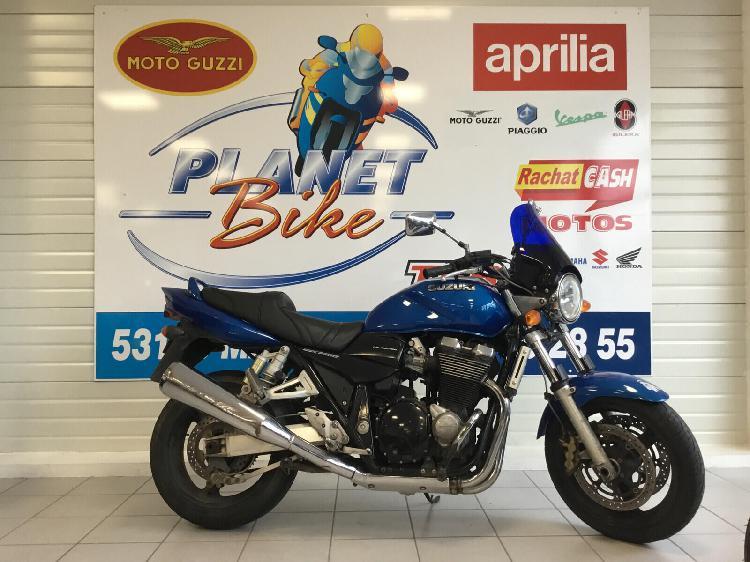 Suzuki gsx essence mayenne 53 | 1490 euros 2001 16132551