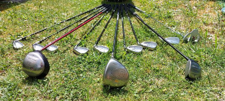 Tres beau ensemble golf a saisir ! occasion, les mesneux