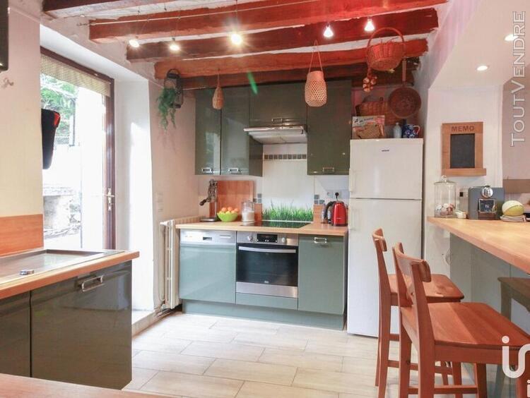 Vente maison essonne varennes-jarcy