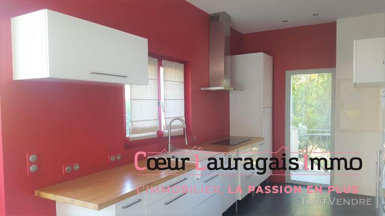 villa quint - 6 pièce(s) - 210 m2