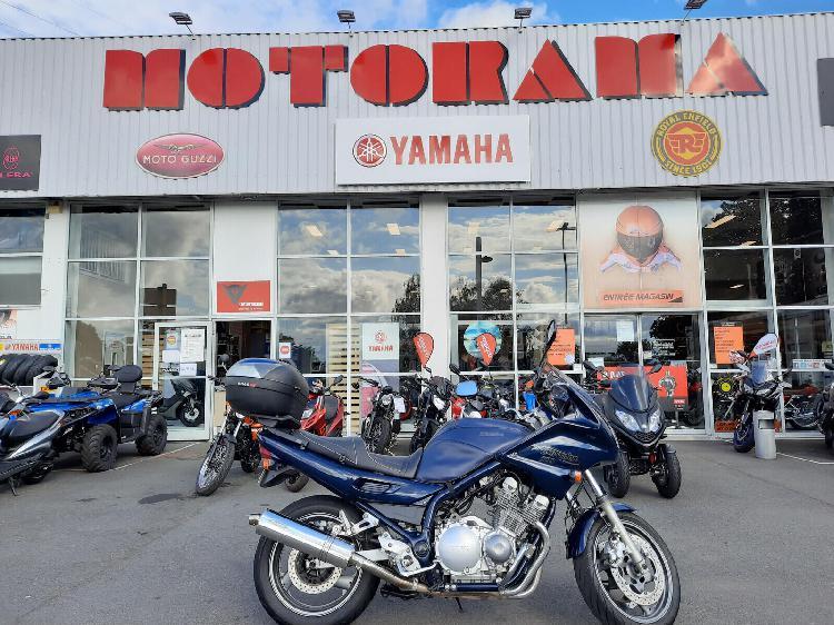 Yamaha xj essence montlucon 03 | 1990 euros 1998 16290945