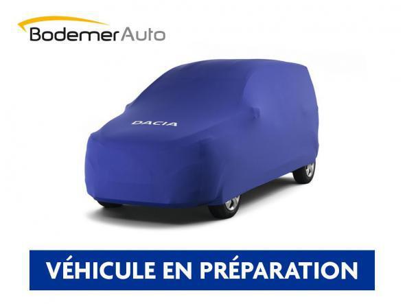 Dacia duster blue dci 115 4x2 confort