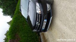 Dacia sandero stepway prestige