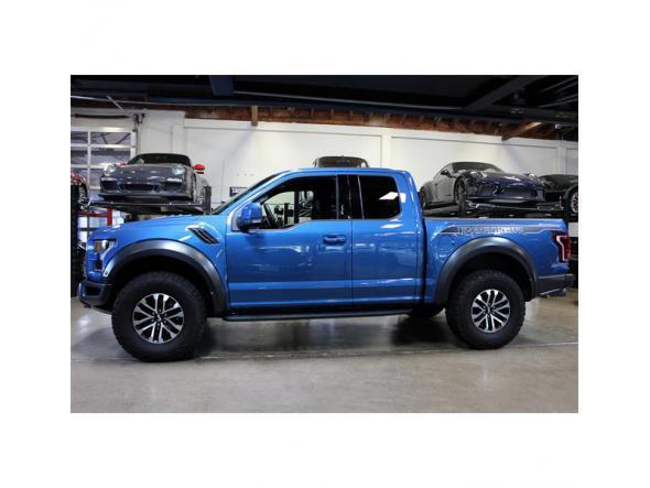 Ford f 150 raptor 2019