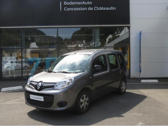 Renault kangoo dci 90 energy pépite