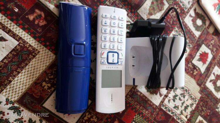 Alcatel versatis f230 duo combinés
