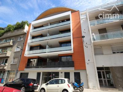 Appartement à vendre grenoble secteur cimm agents 5 pièces