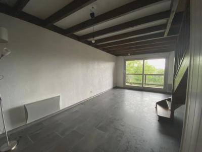 Appartement à vendre thonon-les-bains 3 pièces 63 m2 haute