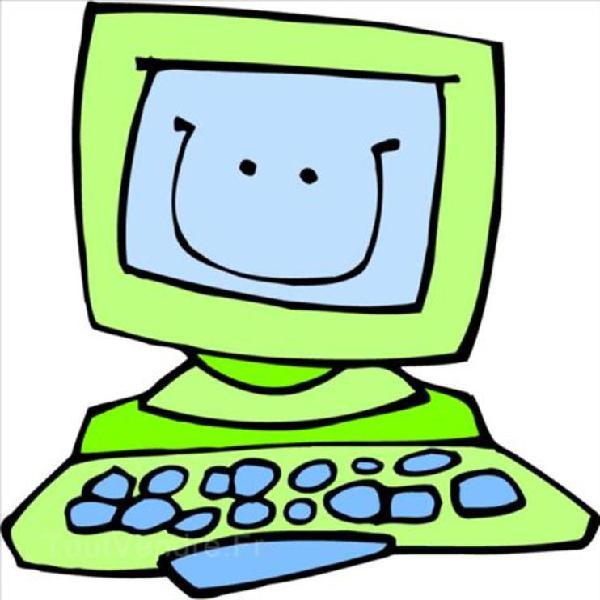 Cours d'informatique tous niveaux et dépannage