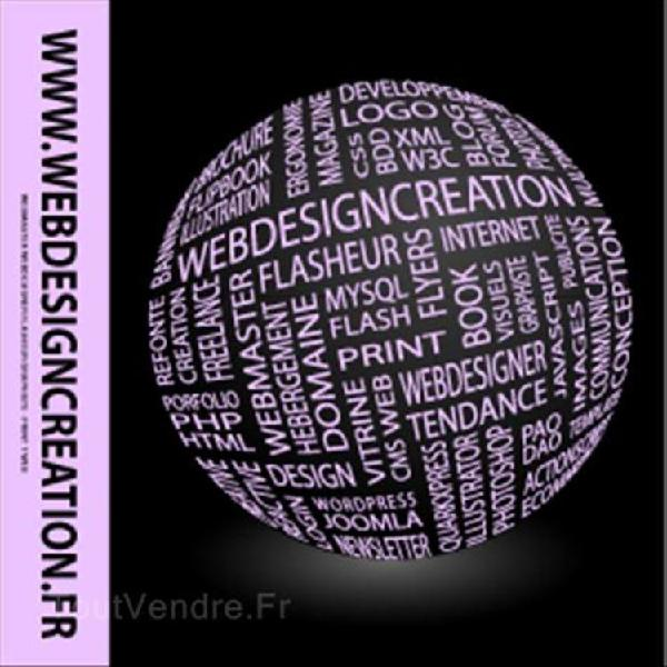 Freelance webdesigner/webmaster/graphiste