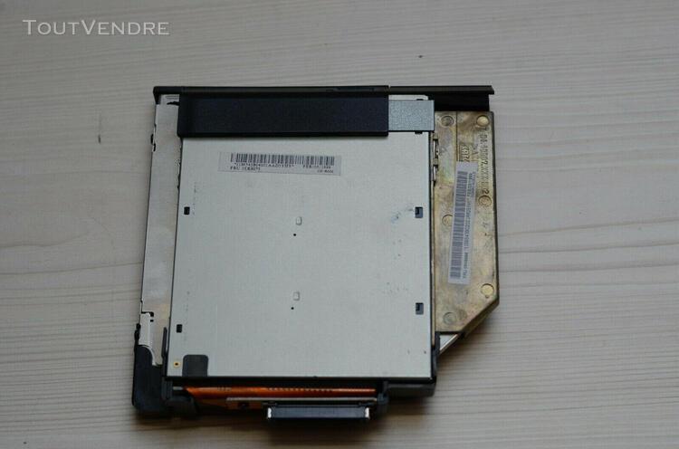 Fru 05k8996 combo floppy / cd for ibm thinkpad