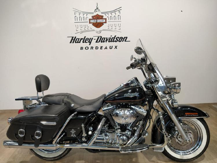 Harley davidson road king essence begles 33 | 12500 euros