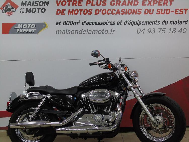 Harley davidson sportster essence mougins 06 | 8990 euros