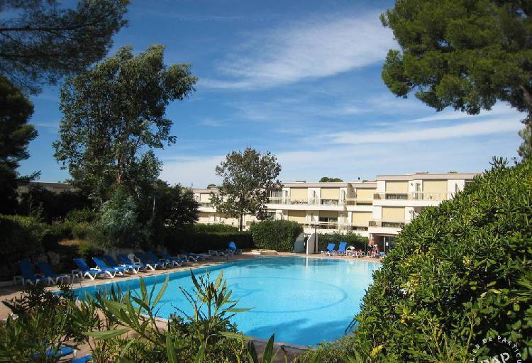Location appartement saint-raphael (83) 4personnes dès