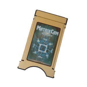 Module pcmcia matrix reborn - omnicrypt