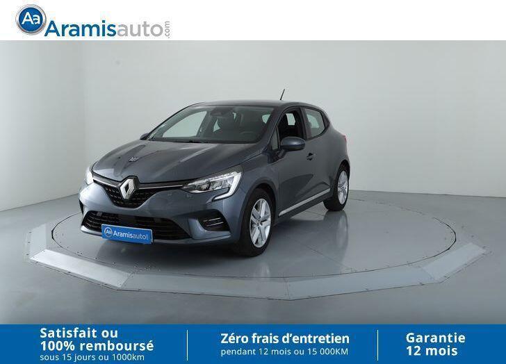 Renault clio 5 diesel carpiquet 14 | 14990 euros 2019