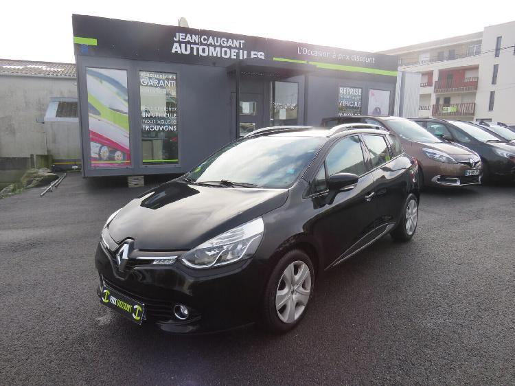 Renault clio estate diesel saint-nazaire 44   7990 euros