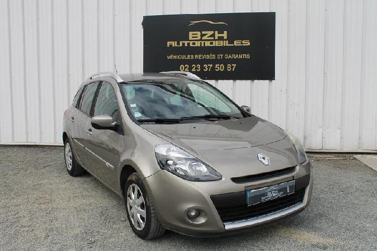 Renault clio estate diesel vern-sur-seiche 35   5490 euros