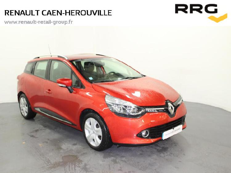Renault clio estate essence herouville-saint-clair 14   9990