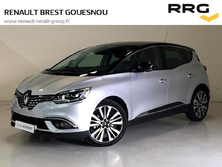 Renault scenic 4 essence brest 29 | 24990 euros 2019