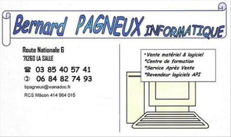 Services en informatique