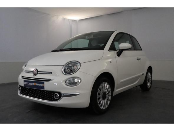 Fiat 500 my20 serie 7 euro 6d 1.2 69 ch eco pack s/s lounge
