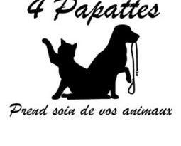 Garde d'animaux