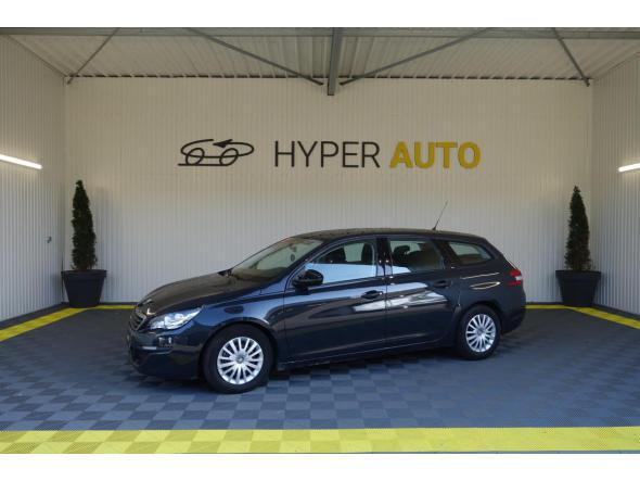 Peugeot 308 sw 1.6 hdi 92ch fap bvm5 access