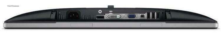 "Dell p2014h large 20"" noir ecran lcd dvi vga avec 4-port usb"