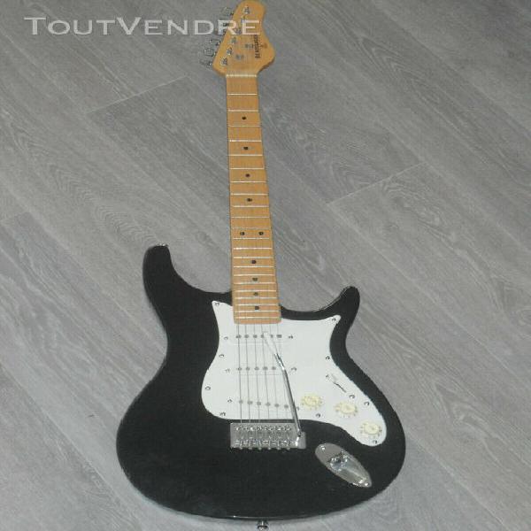 Guitare électrique behringer avec ampli cort 10watts