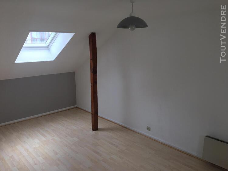 Location studio, quai de la prévalaye/place de bretagne -25