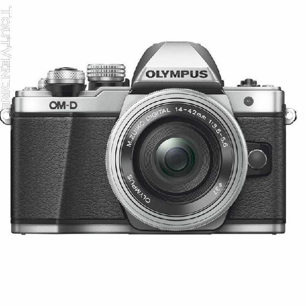 Olympus om-d e-m10 mark ii - appareil photo numérique -