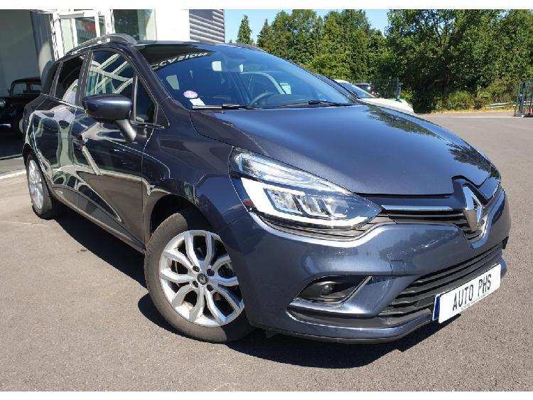 Renault clio 4 essence orvault 44 | 13990 euros 2017