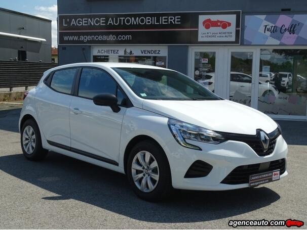 Renault clio societe diesel audincourt 25   13490 euros 2020
