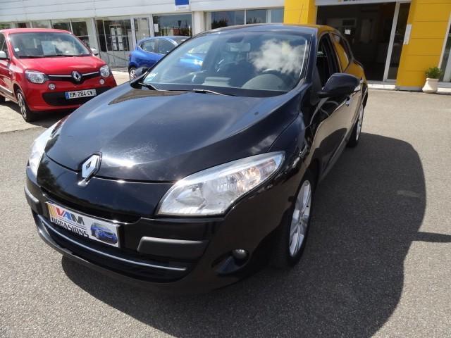 Renault megane 3 diesel saint-jean-de-monts 85   5400 euros