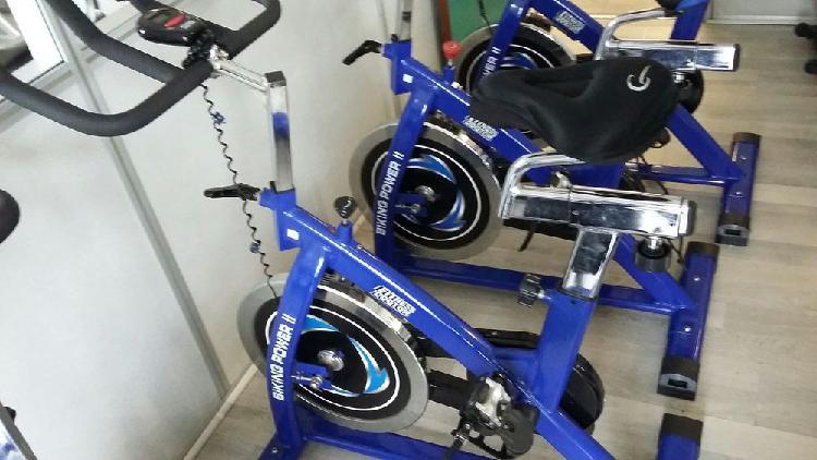 11 bikes semi pro en bon etat ideal association occasion,
