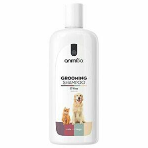 Animigo shampoing de toilettage - pour chien et chat -