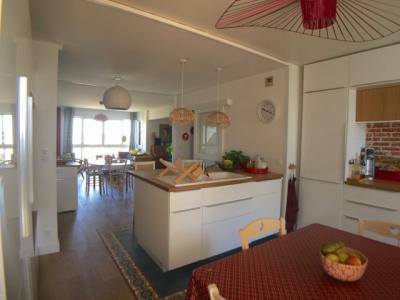 Appartement à vendre nantes 6 pièces 108 m2 loire