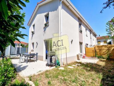 Maison à vendre lyon-8eme-arrondissement 5 pièces 84 m2