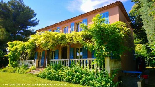 Maison à vendre martigues 8 pièces 180 m2 bouches du rhone