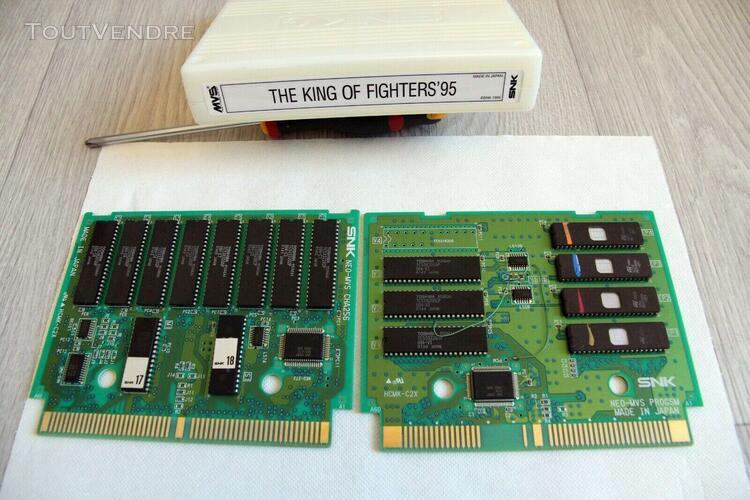Starter FG1E SNK Neo 19 Light Tube Neon Borne Arcade Japonaise FLN 10N 33 cm
