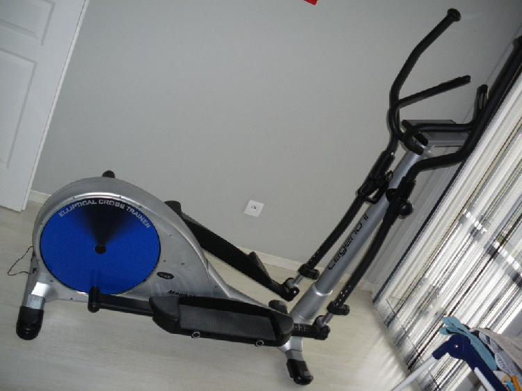 Vélo elliptique legend ii neuf, saint-marcellin (38160)